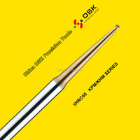 production and sale ball nose end mill
