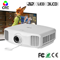 CRE X8000 Full hd led projector for home use