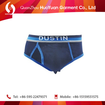 catsuit underwear men's Slip Brief custom logo
