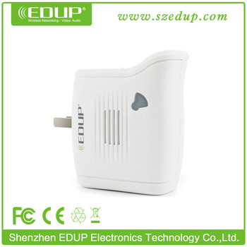 Manufacturer EP-2913 Long Range Strong Signal Wifi Repeater Wifi Extender With 2dBi Antenna