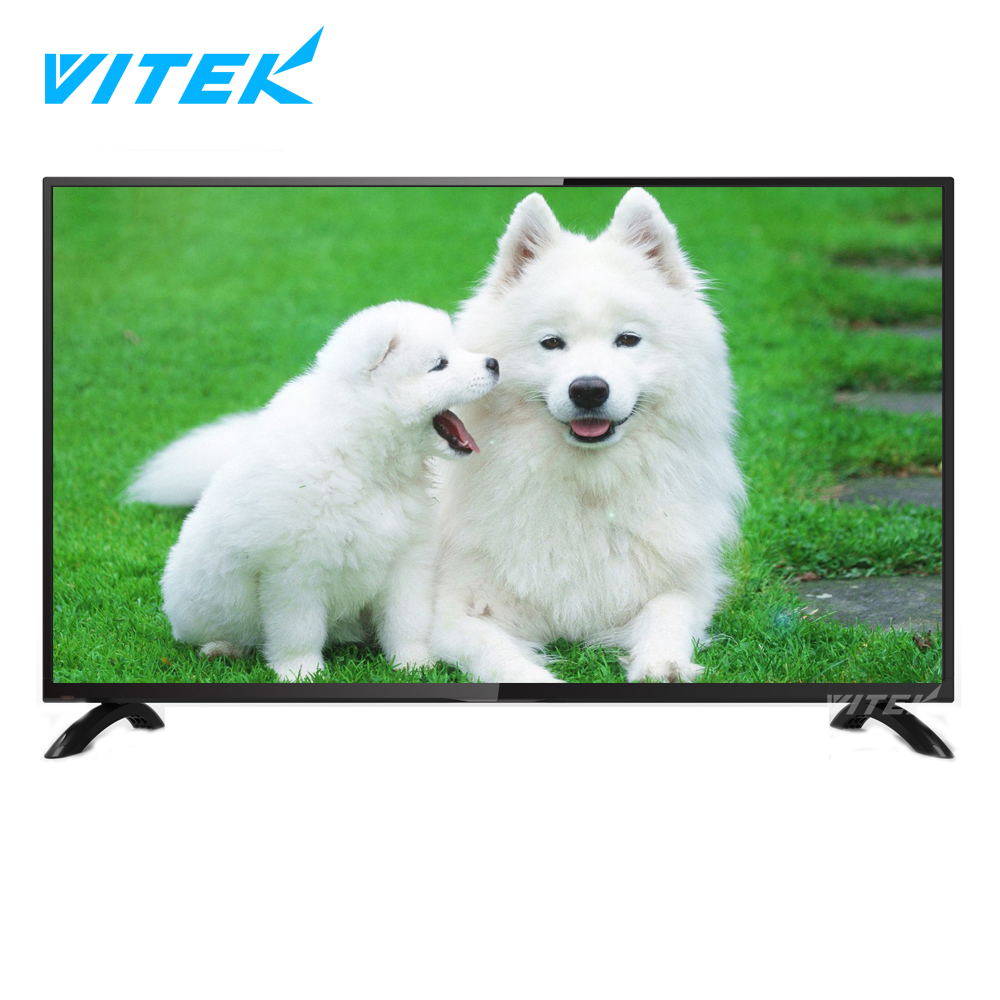 Panel TV LCD 43,Slim TV 4K Ultra HD,32 Inch TV Smart Television