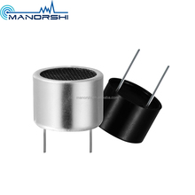 10mm separate transmitter / receiver 40khz beam angle ultrasonic sensor