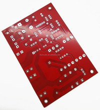 Colorful Solder Mask Power Bank Of PCB Control Board, Cheap Rate Prototype PCBA in China