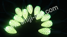 ws2811 full color Christma string lighting LED pixel holiday decoration