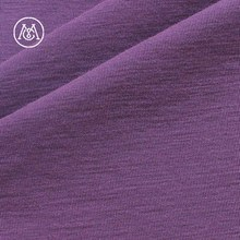 washable worsted merino wool suiting fabric for tops by making machine