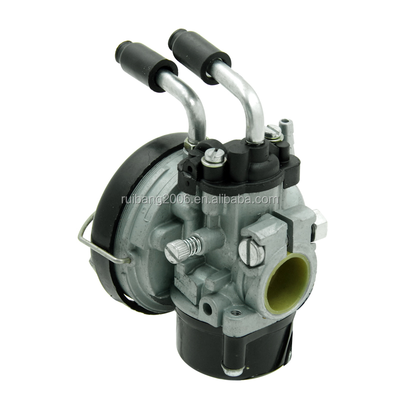 50cc Moped Dellorto Carburetor small engine motorcycle carburetor
