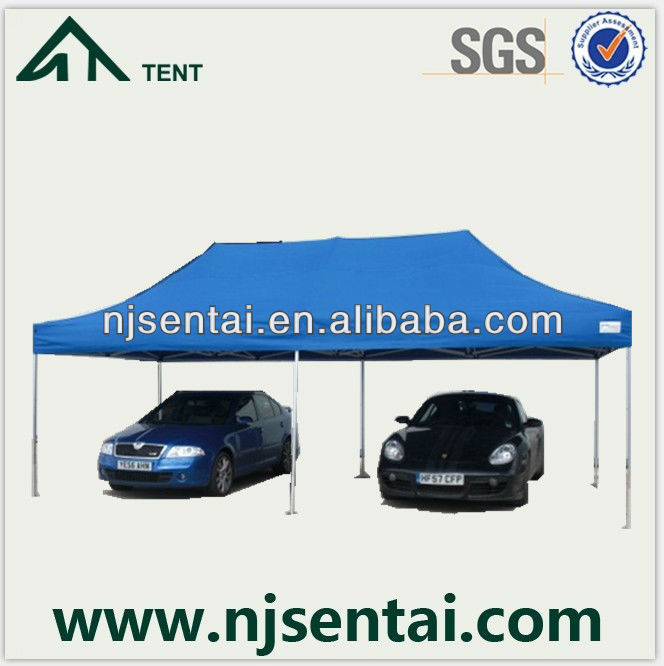2 car parking canopy tent waterproof tent
