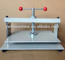Hand A3 Photo Book Pressing Machine/Manual Album Nipping Press