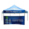 heavy duty heavy folding gazebo, 4x4m aluminum folding tent,folding gazebo for event