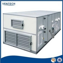 The Most Popular crazy selling water cooled packaged fan coil unit
