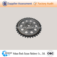 Wholesale motorcycle bajaj discover 150 chain sprocket