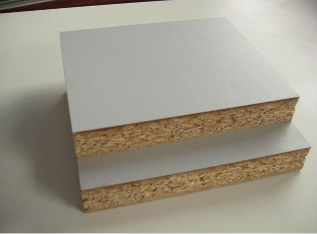 High Gloss White Chipboard for Book Cover