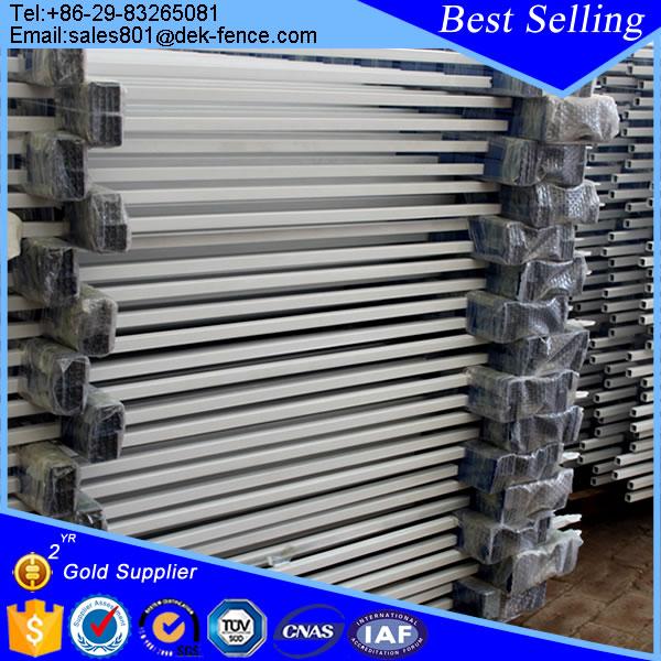 алюминиевые раздвижные заборы