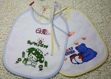 pure cotton bib best price good quality