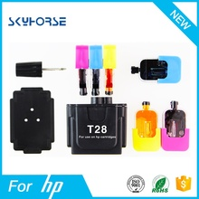 Hot selling ink refill tool kit refill ink cartridge for HP 63 61 60 22 97 134 300 301 854 901 ink cartridge