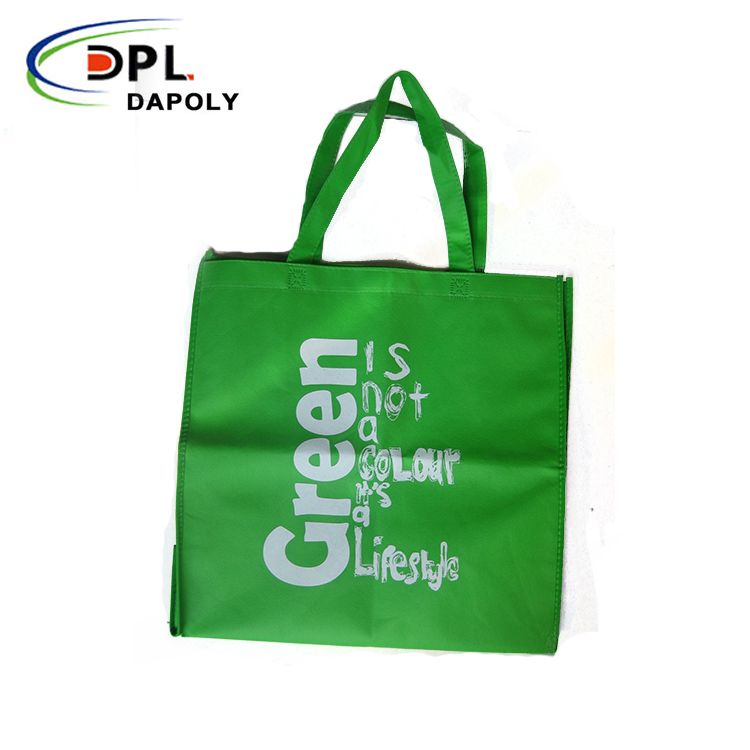 Waterproof Non-woven Fabric for Green Eco Friendly Non-woven Shopping Bags