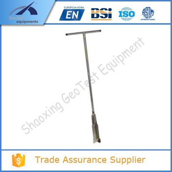 Hand Auger