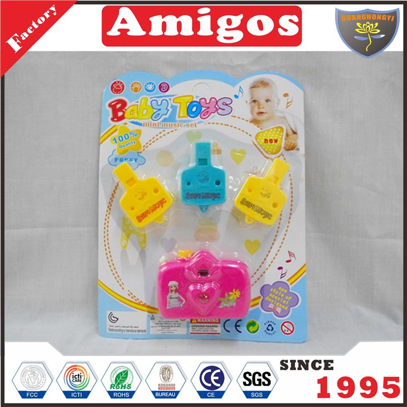 baby baby rattle camera drum toy