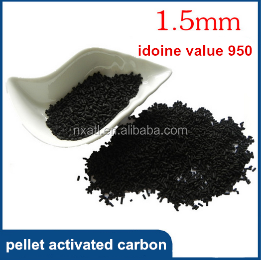 Professional activated carbon for benzene removal with low price