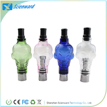 2014 Factory Price Best Cigarette Glass Vaporizer & Best Portable Dry Herb Vaporizer