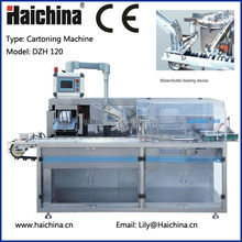 Hot Sale DZH 120B Fully Automatic Packaging Machine for medicine
