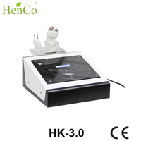 effective weight loss skin tighten &skin rejuvenation rf beauty machine RF3.0