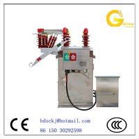 appliance automatic electric circuit breaker