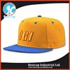 All over wholesale snapback hat,comfortable design your own snapback hat