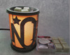 Metal Noel Electrial Plug Candle Warmer