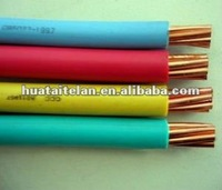 PVC Insulated cable to AS/NZS 5000.1