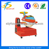 good quality Plane coin operated children indoor riding game machine for sale