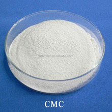 Hot sale carboxy methylated cellulose cmc paint thickener