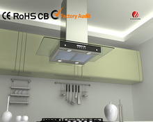Best sale new design island cooker/range hood