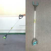 Litter Hand Reacher Trash Grabbing Tool
