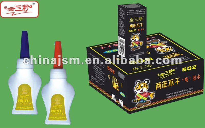 3ml Strong Bond Adhesive , Glue for House Using