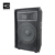 RQSONIC PPS410L-BT 10 Inch Draagbare Aangedreven PA Sound System Met Versterker