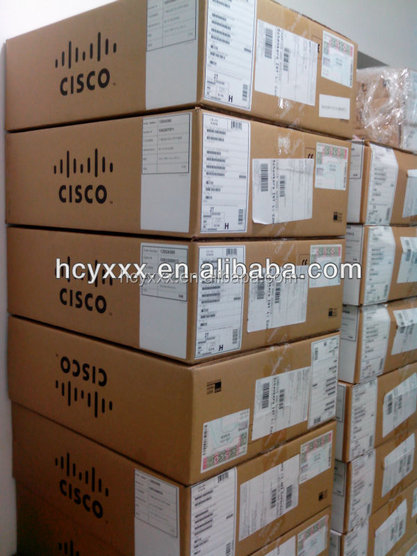 Cisco1921 15 Mbps 2-Port Gigabit Wireless Router CISCO1921/K9