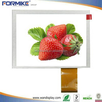 5.0 inch transmissive lcd display for MID UMPC Panel