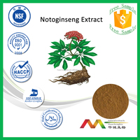 NSF-cGMP Natural Hot Sale Notoginsenosides/Total triterpenes/Ginsenoside Rb3 Notoginseng Extract