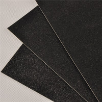 fully stock 30.5*30.5cm self adhesive glitter paper ,self adhesive paper roll for krafts