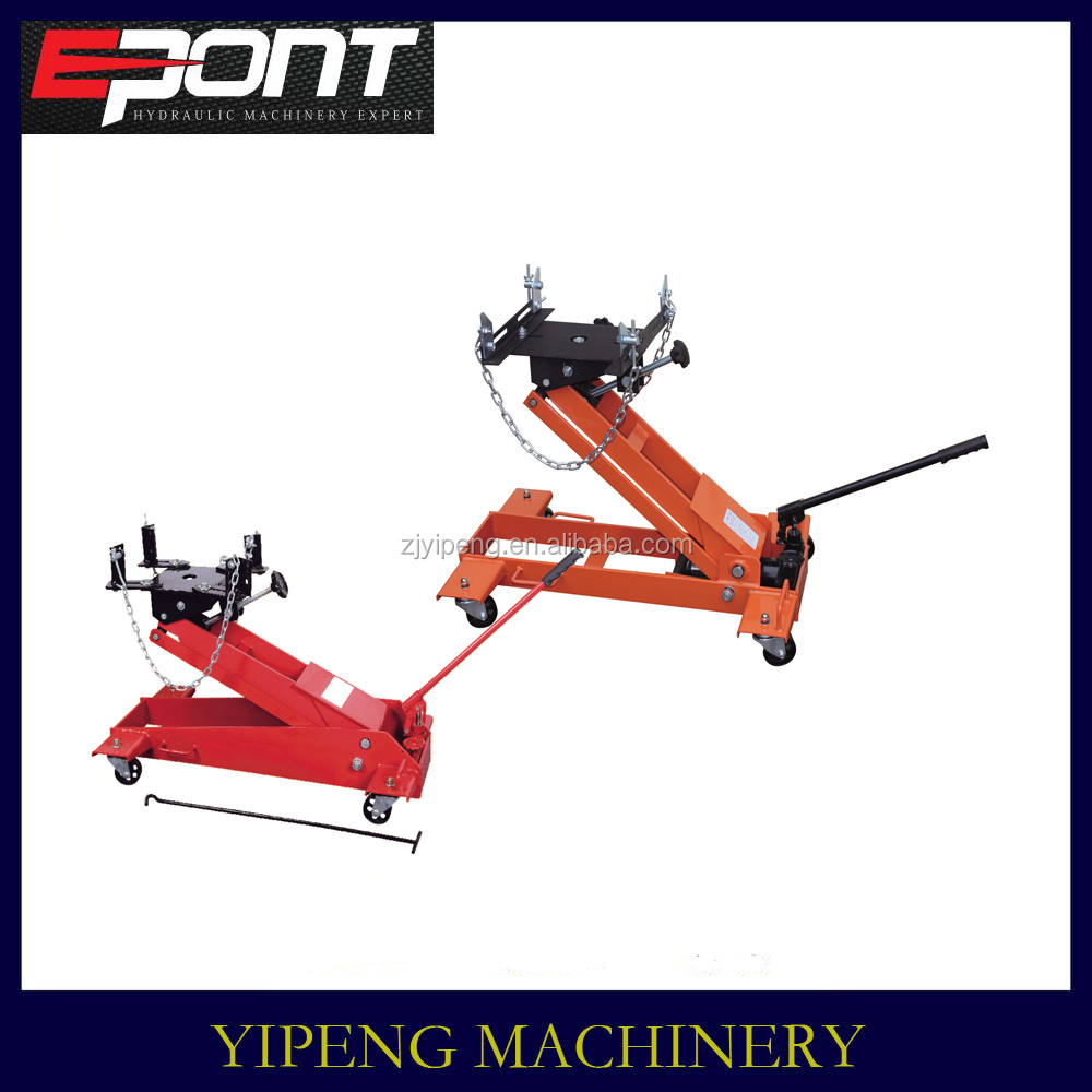 1t transmission floor jack car tool from the yipeng factory transmission