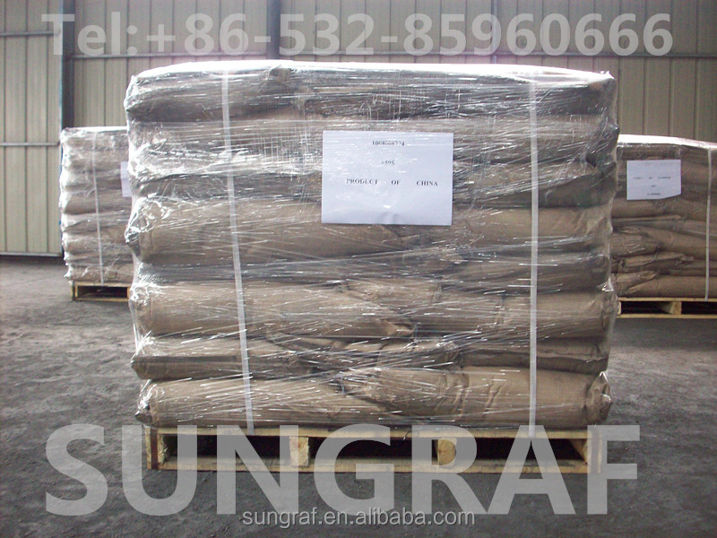 0.5-6.0mm High Carbon Graphitized Petroleum Coke