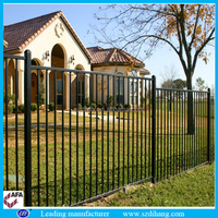 Modern Designs Iron Fence, Design of Fencing for Home, Designs for Steel Fence