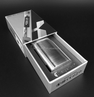 New Products Mod Vapor KBOX Mini Platinum e Cigarette Wholesale