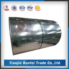 China competitive cold rolled technique prepainted galvanized steel coil