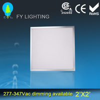 36W led flat panel lighting 12mm Ra>90 3000-6000K UL CSA approved