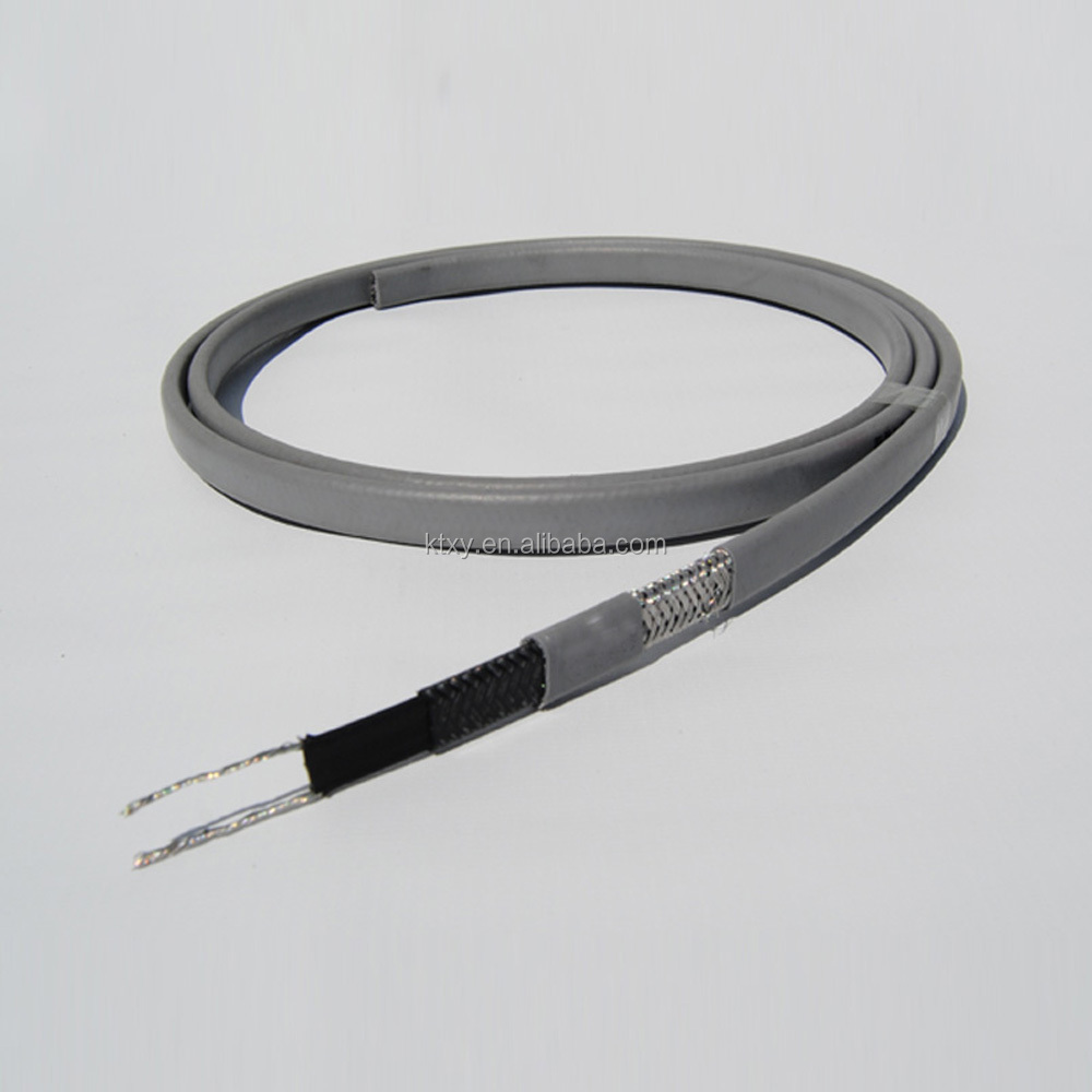 China Regulating Cable Manufacturers And Icing Kit Further Master Appliance Heat Gun On 120v Tape Wiring Suppliers