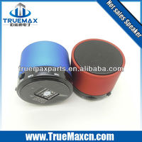 2013 Hottest Outdoor portable speaker bluetooth,mini wireless speaker