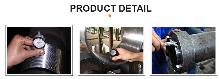 Hot-Rolled Api 5ct Pipe Coupling For Oil Pump