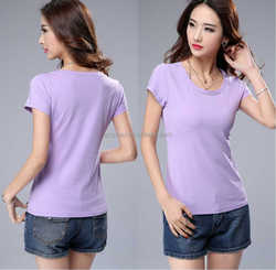 latest design Women Wear sublimation t-shirt pocket t-shirt in different color tulle embroidered fabric clothes for baby girl